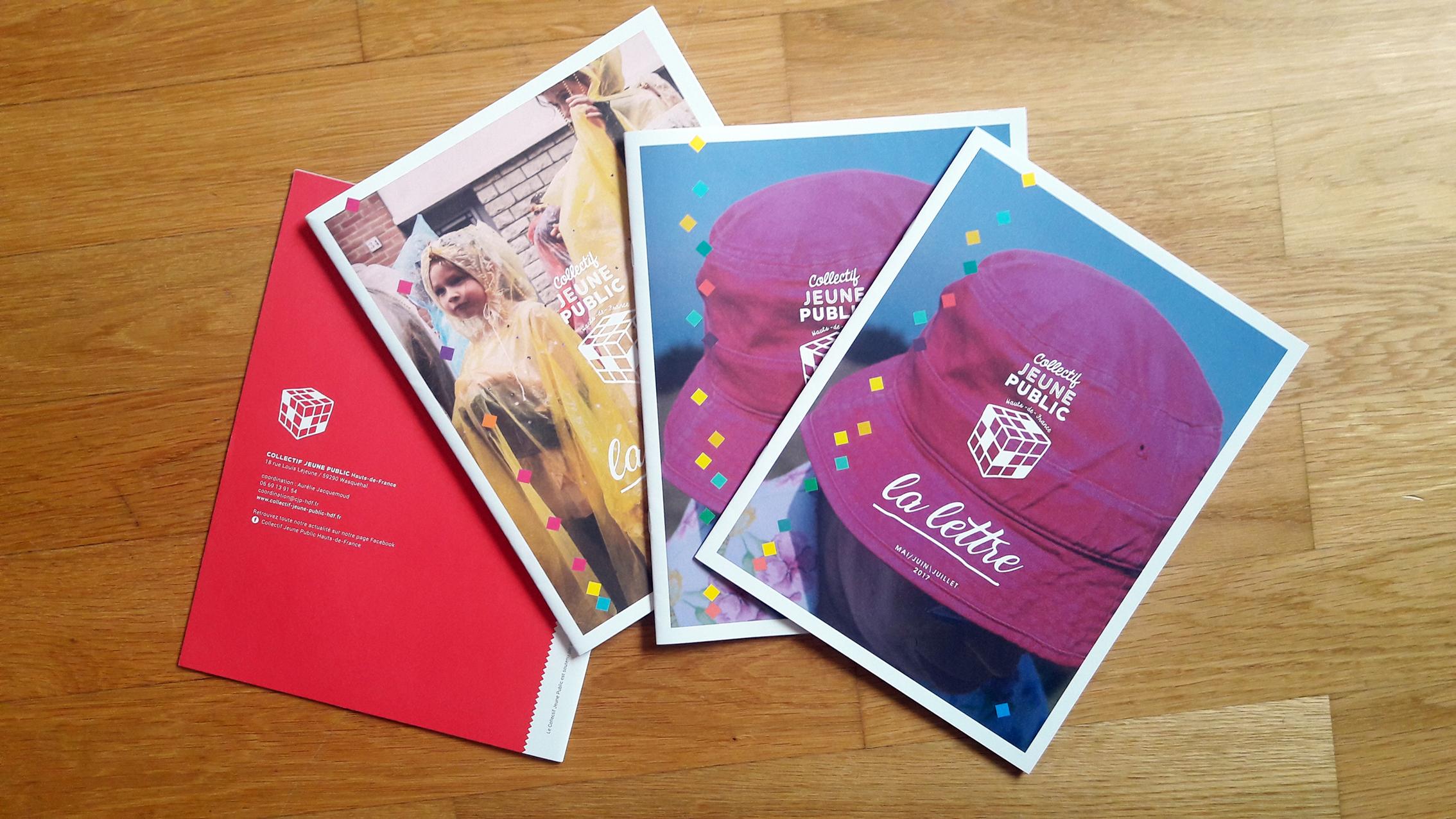 Journal du Collectif Jeune Public