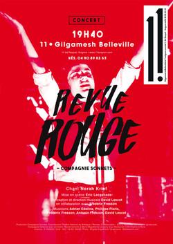 Revue Rouge (concert)