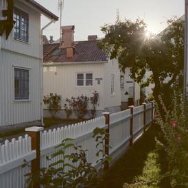Klädesholmen Streets