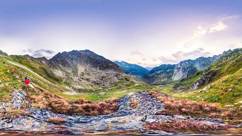 Fagaras Mountains - Romania