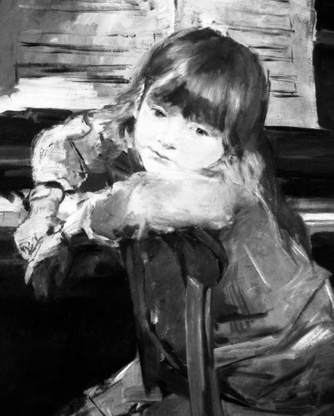 Picture from Girl Infront of Piano - Francesco Torrescassana