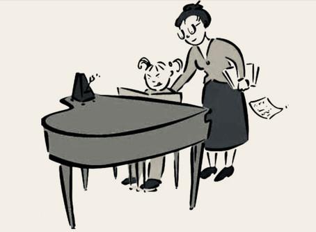 Is Piano Teaching a career path?