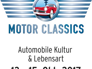 HAMBURG MOTOR CLASSICS 2017