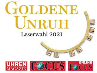 Goldene Unruh 2021