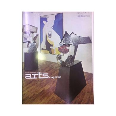 Arts Magazine 1976