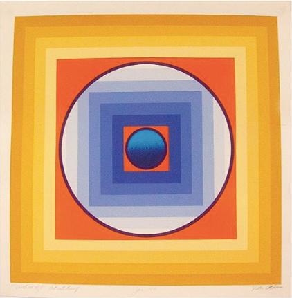 Variation of O, 1971