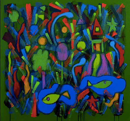 Fishing for Angels, 2013