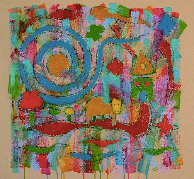 Lost Found, 2013