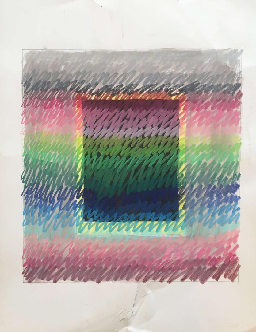 Untitled, 1985.