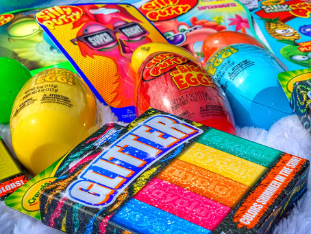 Best Toys of 2019: Crayola, Easter Edition