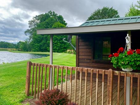 In My Backyard: Shelby/Mansfield KOA Resort