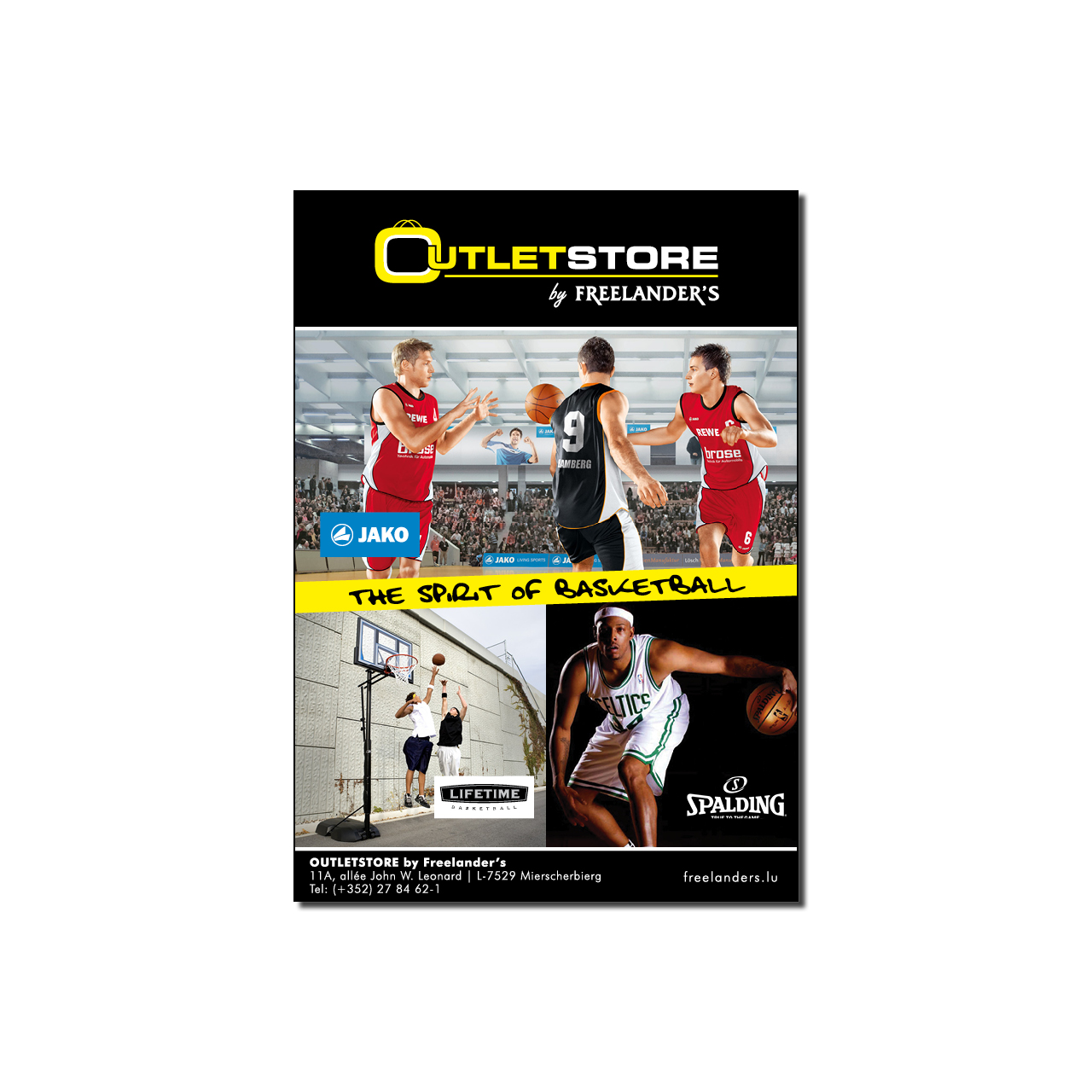 Outletstore