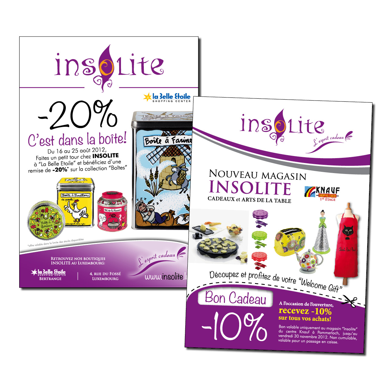 Insolite