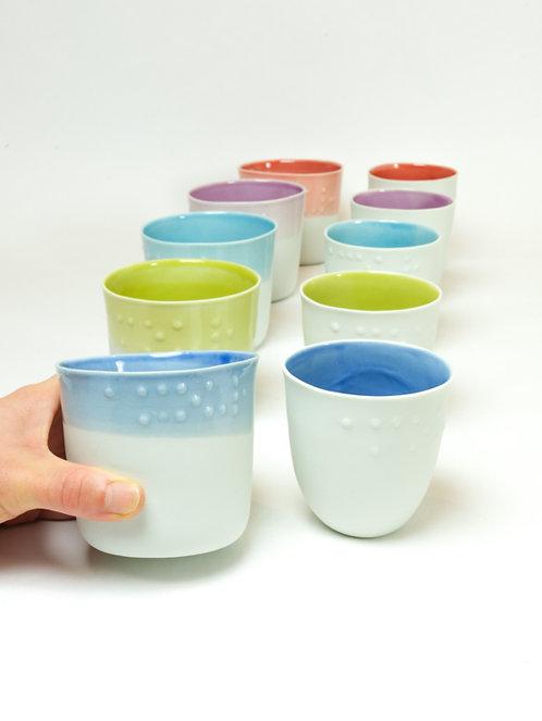 Mug & Chope L'AMOUR BRAILLE