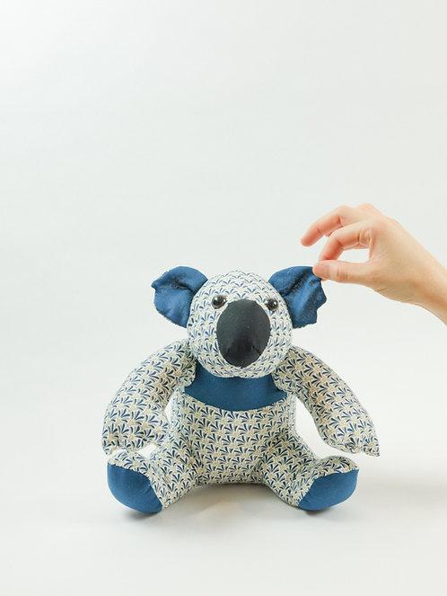 Albert le koala