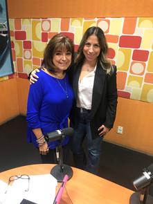 Entrevista Janett Arceo