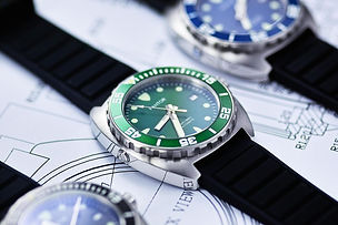 Pantor Divers Watches