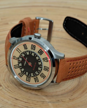 Trifoglio wristwatches