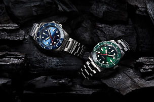 Axios Watches