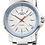 muhle glashutte 29er hands date white dial gents watch