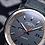 Muhle Galshutte day date 29er grey dial waterproof watch
