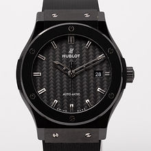 Hublot pre-owned watches