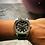 Gruppo Gamma Venturo Field Watch II divers watch