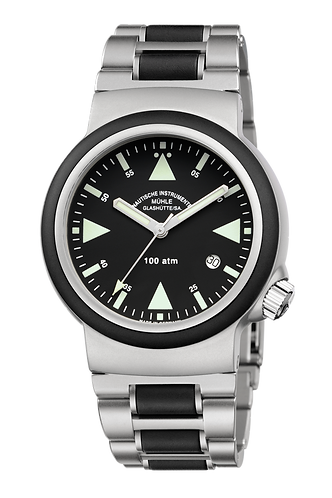 Muhle Glashutte S.A.R Rescue Timer