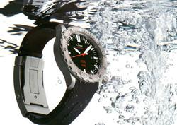 Sinn UX divers watch