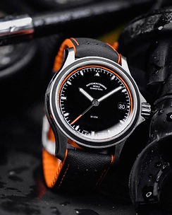 Muhle ProMare Tool Watch