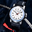 muhle glashutte 29er hands date white dial automatic watch