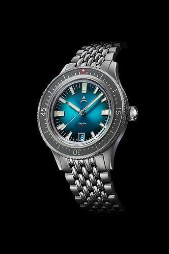 Axios flagship victory gents automatic divers watch