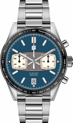 Straton Classic Driver MKII Watch