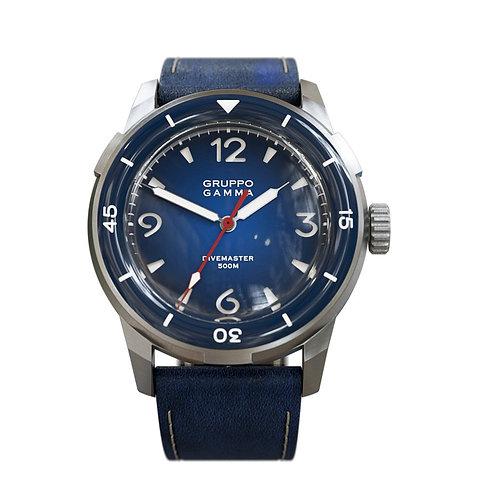 Gruppo Gamma Divemaster DG-06 divers watch