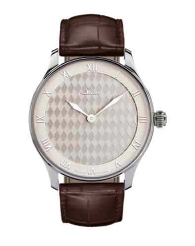 Sinn - 1746 Heimat - Brown Leather Strap Options - 1746.012