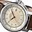 Muhle Glashutte 29 er classic cream dial watch