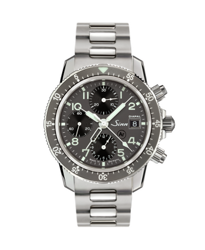 Sinn - 103 St DIAPAL - Bracelet options - 103.0616