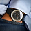 Muhle Galshutte day date 29er grey dial swimming watch