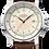 Muhle Glashutte 29 er classic cream dial unisex watch