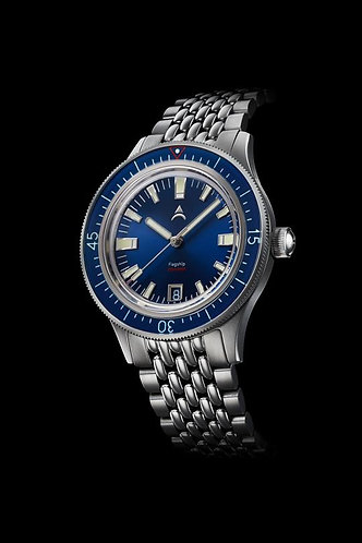Axios flagship ajax automatic gents divers watch