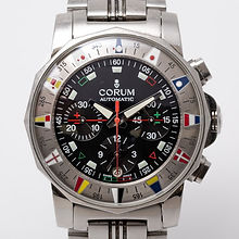 Corum - pre-owned watches