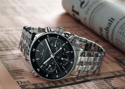 Sinn 6000 Watch