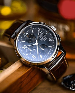 Muhle Classic watch