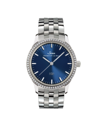 Sinn 434 Ladies watch plain bezel