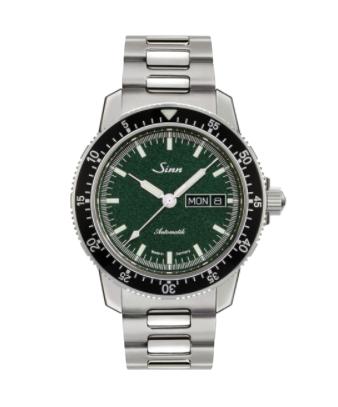 Sinn - 104 St Sa I MG - Bracelet Options - 104.0131
