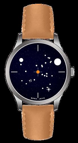 Trifoglio Italia Spax-Jeyo stars and planets space watch