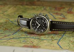 Sinn 356 Chronograph watch