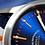 Thumbnail: Muhle Glashutte Panova - Blue Dial
