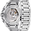 muhle glashutte 29er chronograph watch with watch box