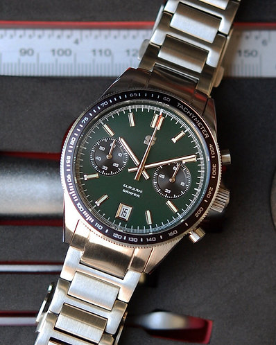 Straton Classic Driver Watch
